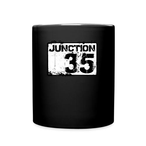 Junction35 - Full Colour Mug