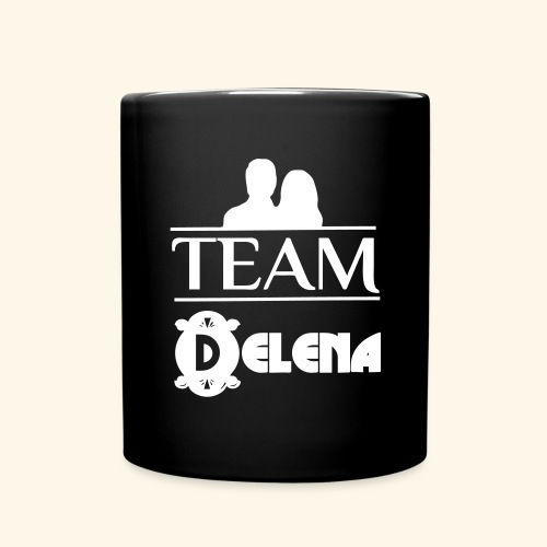 Team Delena - Full Colour Mug
