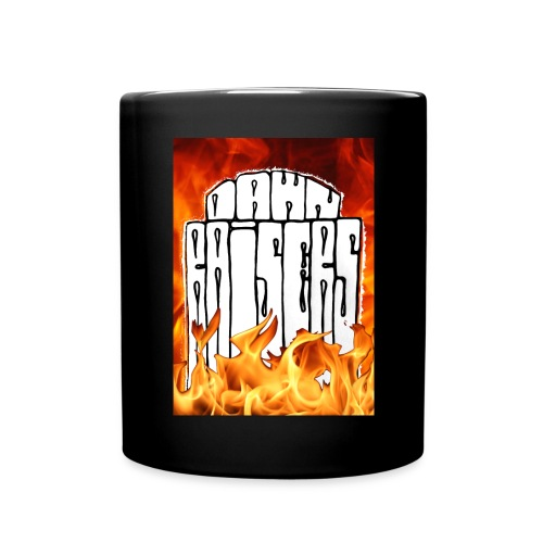 Dawn Raisers - Full Colour Mug