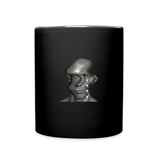 cursor_tears - Full Colour Mug