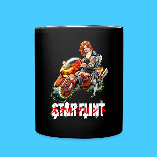 StarFlint Trixie