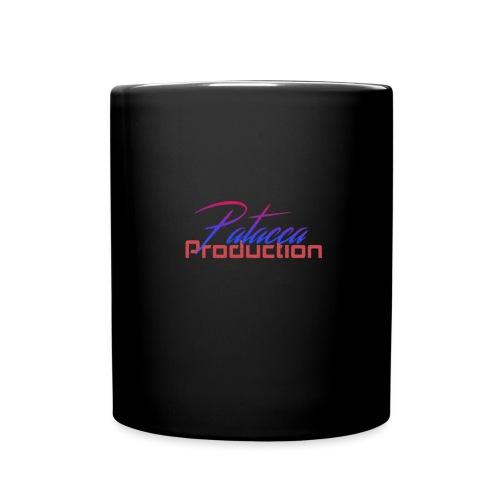 PATACCA PRODUCTION - Tazza monocolore