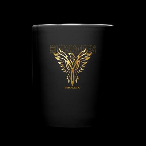Phoenix - Full Colour Mug