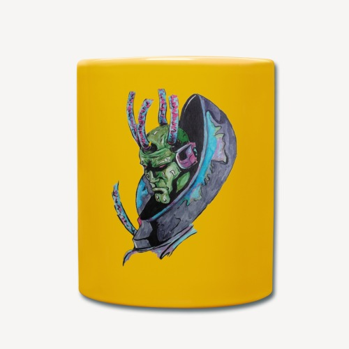 Brainiac - Mug uni
