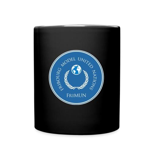 FriMUN - Tasse einfarbig