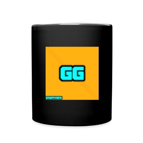 GG LOGO png - Full Colour Mug