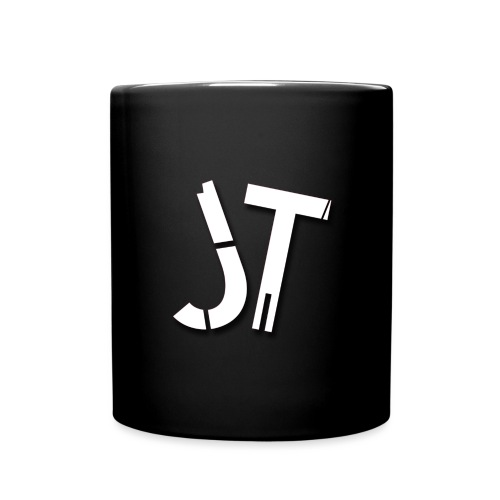 JT LOGO transparent png - Full Colour Mug