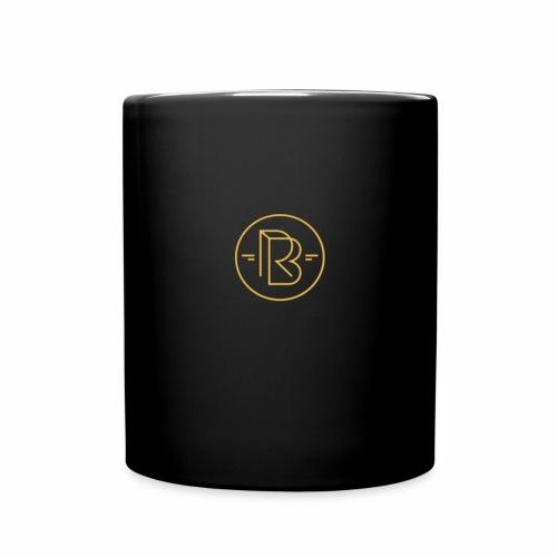 ResoB2 retro - Full Colour Mug