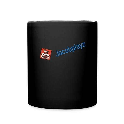 Homey - Full Colour Mug