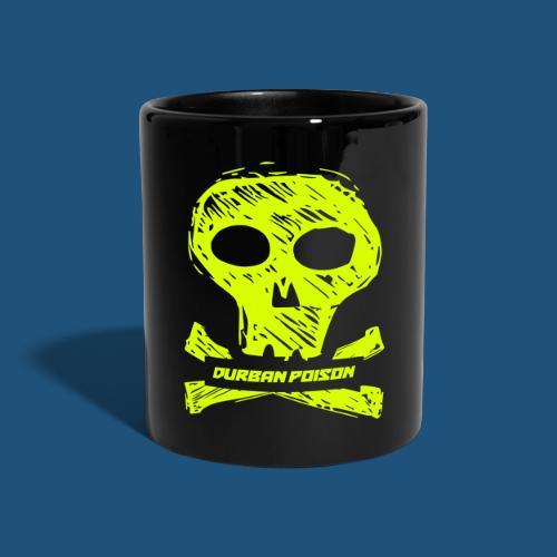 DURBAN POISON Skull - Tazza monocolore