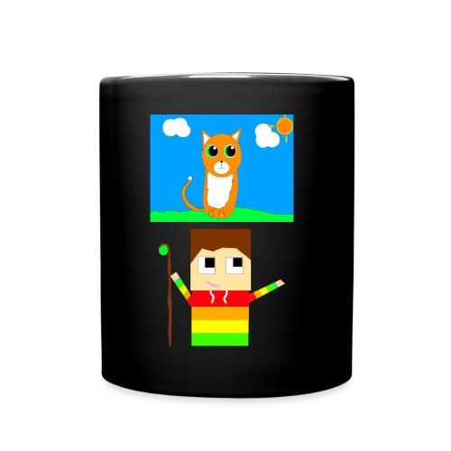 Catyyy png - Full Colour Mug