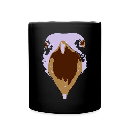 Ballybrack Seagull - Full Colour Mug