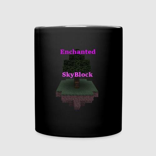 EnchantedSkyBlock - Full Colour Mug