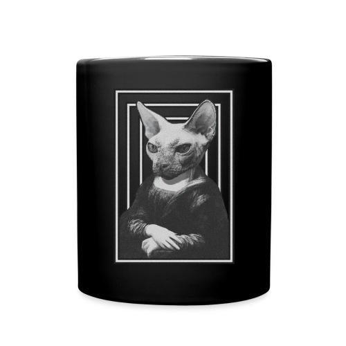 CAT LISA - Taza de un color