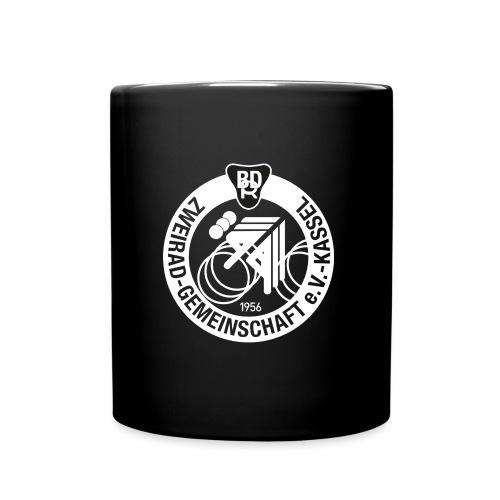 ZG Kassel - Tasse einfarbig