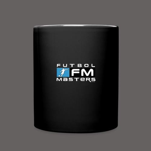 FutbolMasters logo - Full Colour Mug