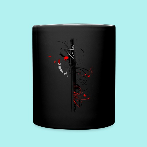 Papillonade - Mug uni