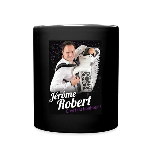 TSHIRT JEROME ROBERT NOIR jpg - Mug uni