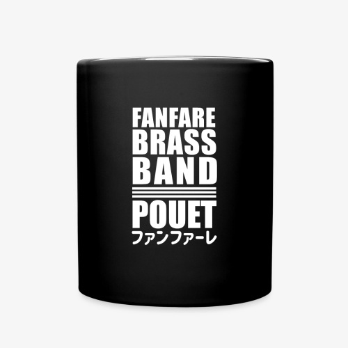 Fanfare Brass Band - Mug uni