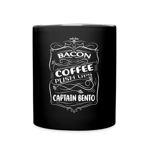 Life essentials - Full Colour Mug