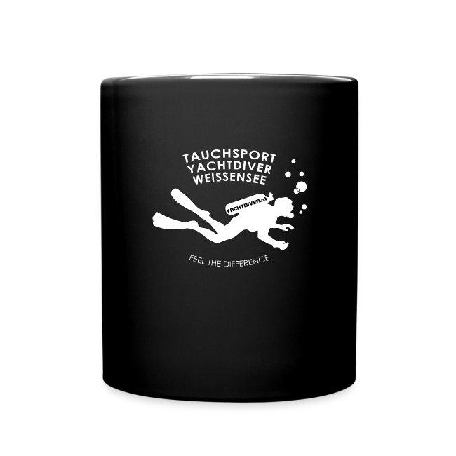 LOGO TAUCHSCHULE WEISSENS