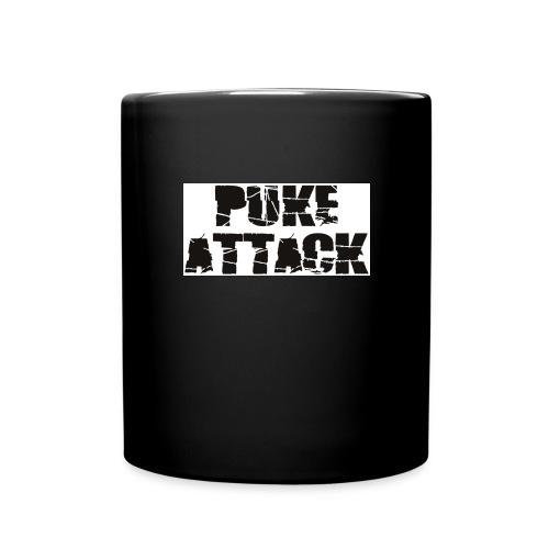 Puke Attack - Tasse einfarbig