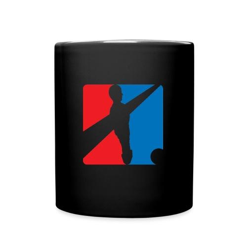 Fordere Logo - Tasse einfarbig