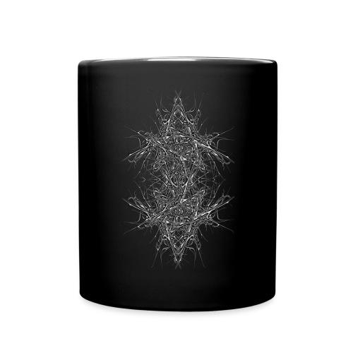 metallion - Tasse einfarbig