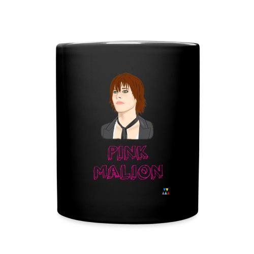 Pink-malion - Mug uni