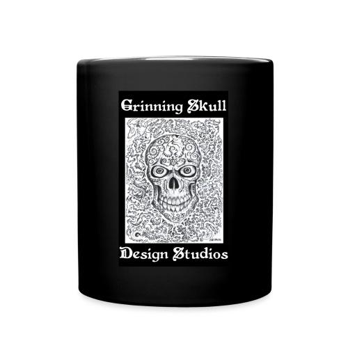 grims1 jpg - Full Colour Mug