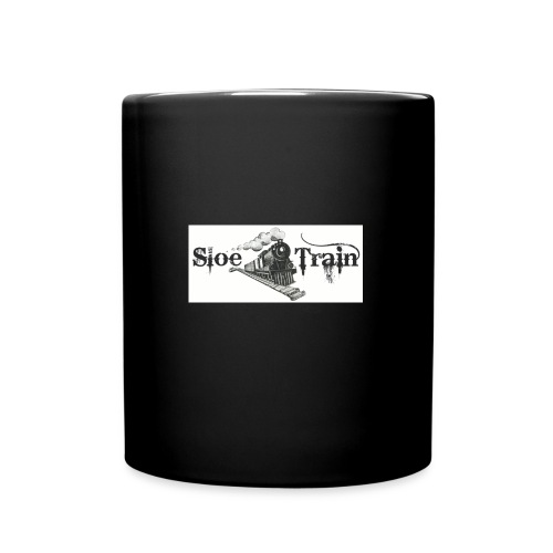 sloe tain logo jpg - Full Colour Mug