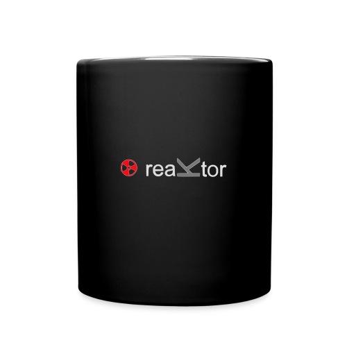 reaktorpng - Full Colour Mug