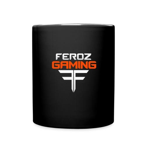 Spreadshirt design - Full Colour Mug