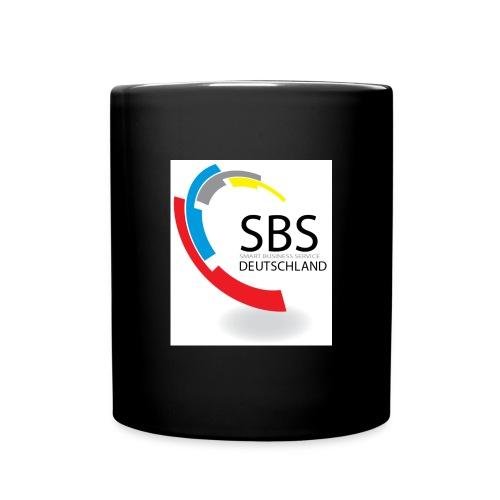 SBSDeutschland Logo - Tasse einfarbig