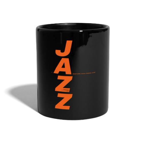 Thunder Jazz - Taza de un color