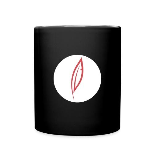 Logo - Rond blanc - Mug uni