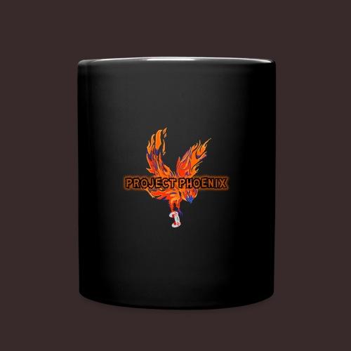 PROJECT PHOENIX 01 - Full Colour Mug