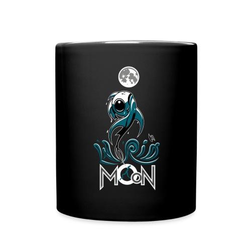 LarioMOon - Tazza monocolore