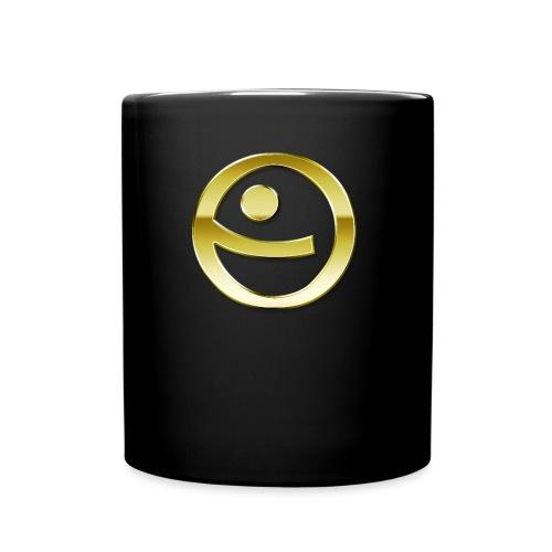 PSW Logo Gold - Tasse einfarbig