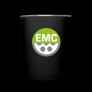 ElektroMobilitätsClub - Tasse einfarbig