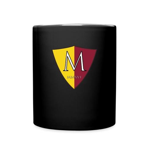 Logo_Medioevale - Tazza monocolore