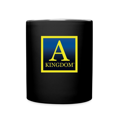 Animal_Kingdom - Tazza monocolore