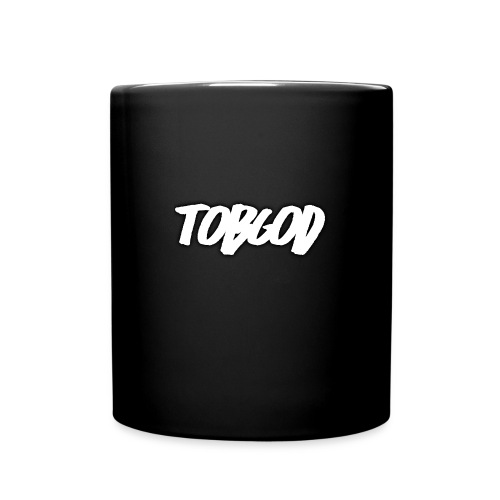 TobGod - Full Colour Mug