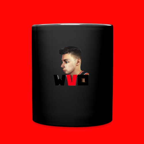 WVO OFFICIAL - Full Colour Mug