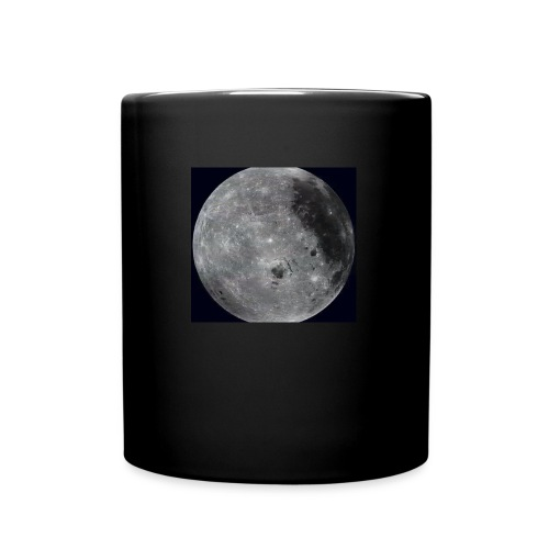 Moon face - Full Colour Mug