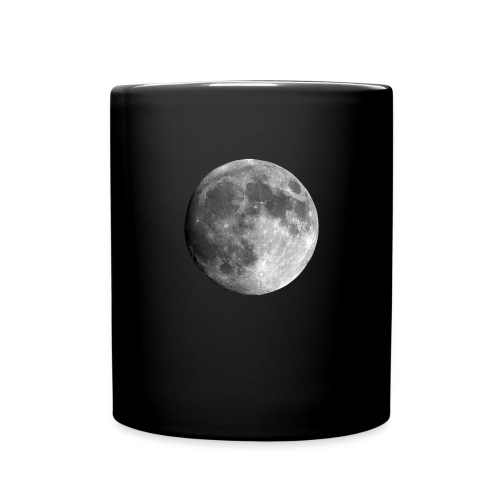 ICONIC CHOSE - Full Colour Mug