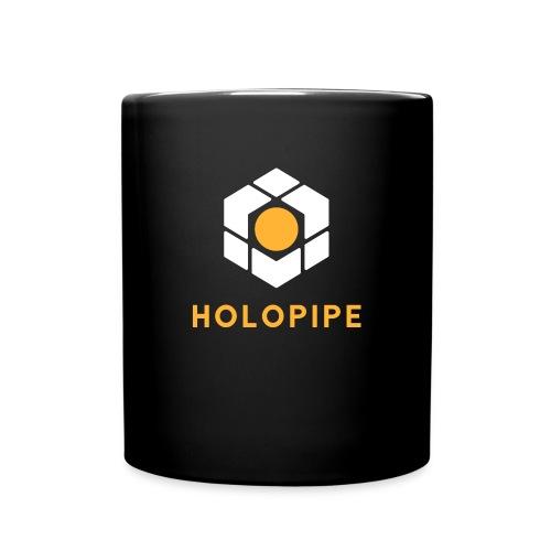 Holopipe Merch - Ensfarget kopp