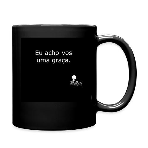 bompovo euachovosumagraca - Full Colour Mug