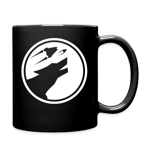 ChaosWulff Logo - Full Colour Mug