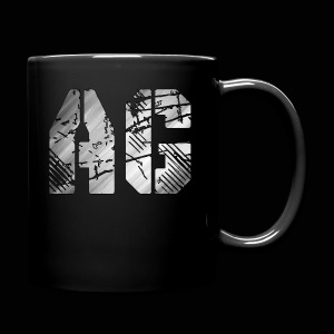 AG logo - Full Colour Mug